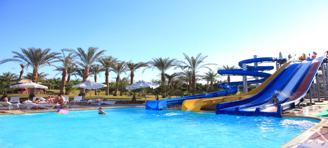 Xperience Aqua Park