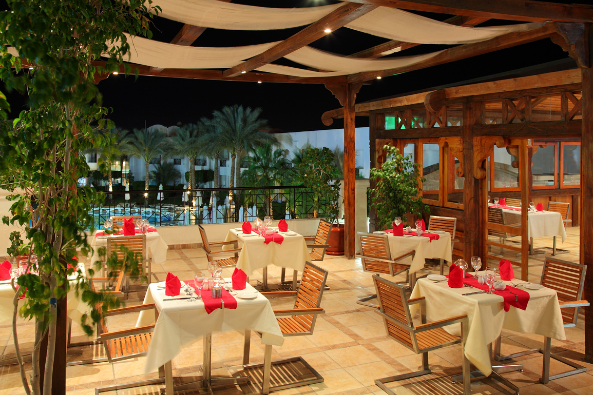 @Nathan's Restaurant